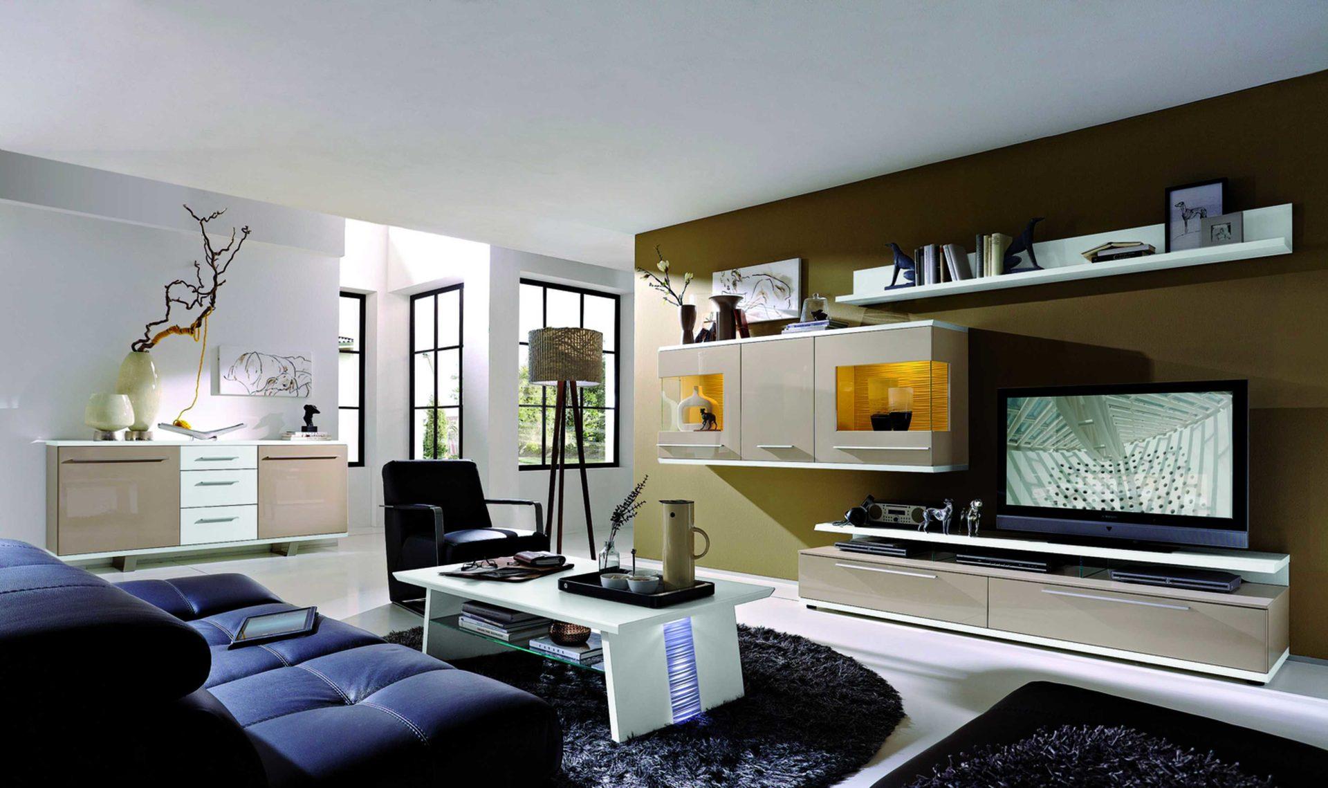 Möbel Hölzle Villingen Schwenningen Räume Wohnzimmer Schränke